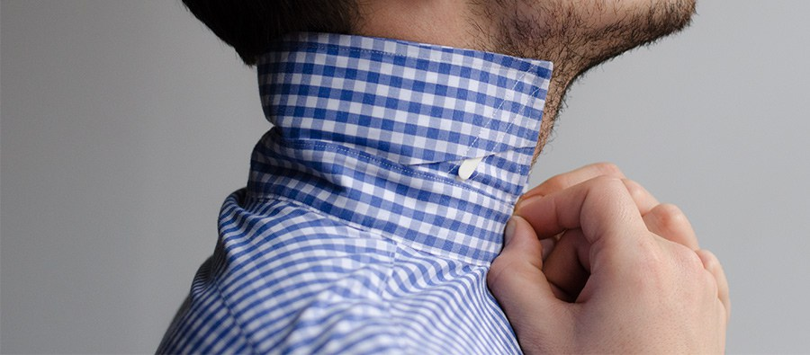 collar stays